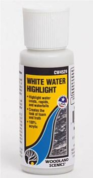 Complete Water System CW4529  White Water Highlight Water Tint