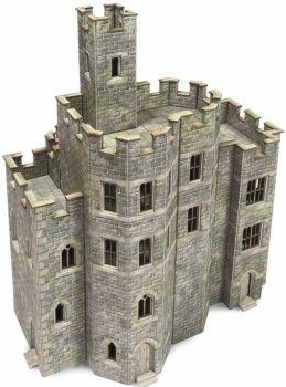 Metcalfe PO294  Castle Hall
