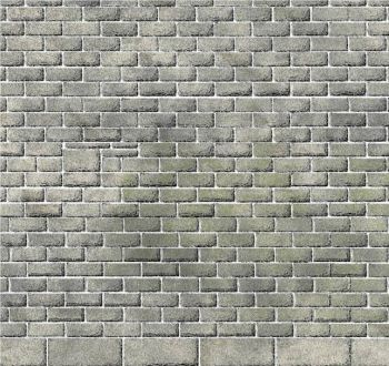 Metcalfe PO295  Castle Stonework Sheets