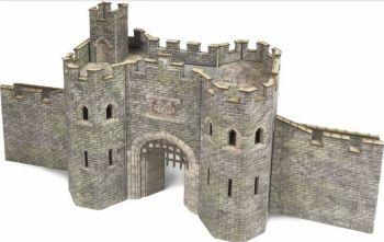 Metcalfe PN191  Castle Gatehouse