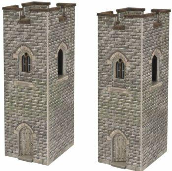 Metcalfe PN192  Watch Towers