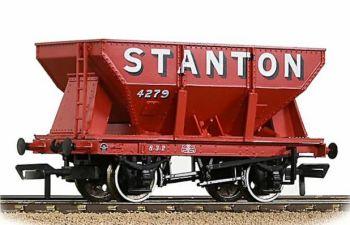 Bachmann 37-511  24T Ore Hopper 'Stanton' Red
