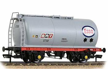 Bachmann 37-576D   TTA Tank Wagon 'ESSO' Grey