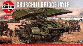 Airfix A04301V  Churchill Bridge Layer 1:76