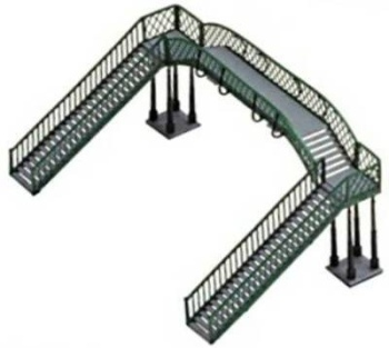 "Hornby R076  Footbridge ""OO"""