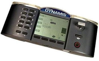 Bachmann 36507   Dynamis wireless handset (infrared)