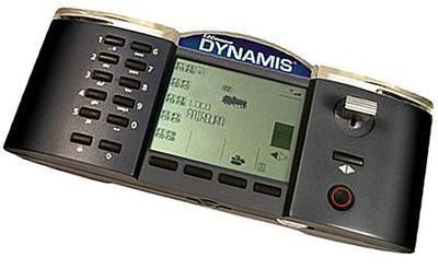 36-507   Dynamis wireless handset (infrared)