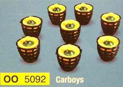 5092  Carboys