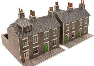 PN104  Terrace house (stone)