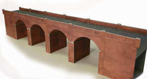 PO240  Viaduct (brick)