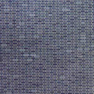 MOO53  Engineers blue brick