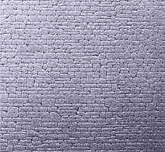302  Stone walling