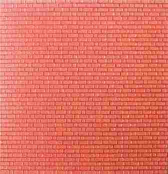 SSMP226 Flemish bond bricks