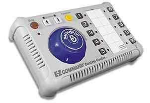 36-500  E-Z Command control system