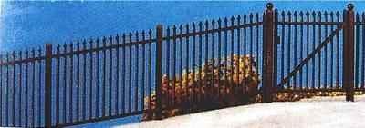 246  Ramps & gates