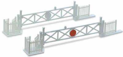 LK-50  Level crossing gates