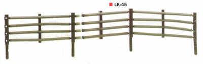 LK-45  Fencing