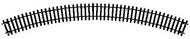 R607  2nd radius curve