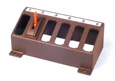 PL-27  Switch console