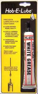 HL657  White grease