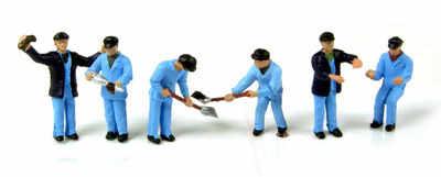 379-307  Locomotive staff