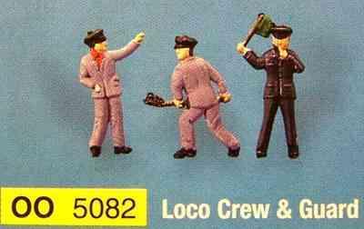 5082  Loco crew