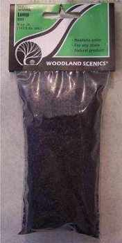 Woodland Scenics B93  Coal  (lump)