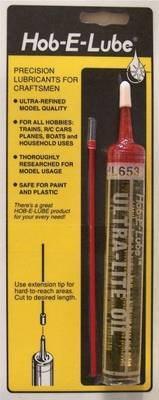 HL653  Ultra-Lite oil