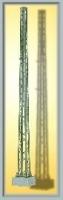 Viessmann VN4115-4  Headspan Mast  (150mm)  x4