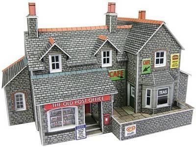Metcalfe PO254  Village shop & Cafe