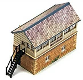 Hornby R8005  Signal box