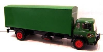 EFE 21701-SU  Bedford TK 2axle box van 'British Road services' (1:76)