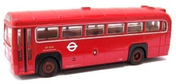 EFE 23304-SU   AEC RF London Transport single deck bus (1:76)