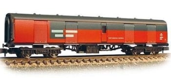 Graham Farish 374776   Mk1 Full brake Super BG RES/Royal Mail  (N scale)
