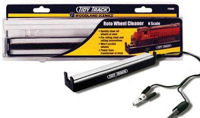 TT4560  Roto Wheel cleaner (N scale)