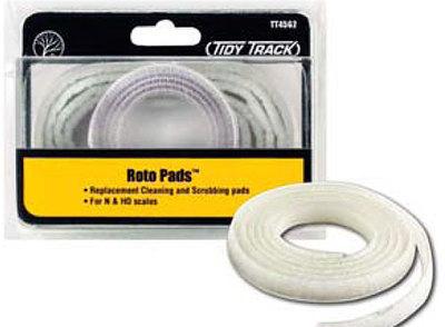 TT4562  Roto Pads (HO/OO/N)