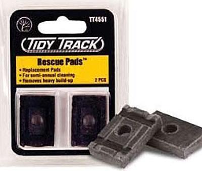 TT4551   Rescue pads