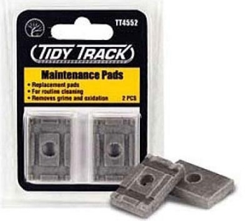 TT4552  Maintenance pads