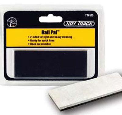 TT4575   Rail Pal  (track rubber)