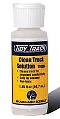 TT4554   Clean Track Sollution