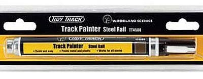 Woodland Scenics TT4580   Track Painter 'Steel Rail'