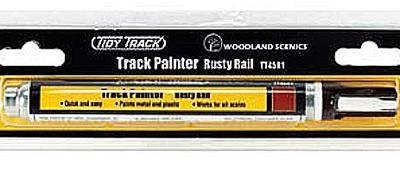 Woodland Scenics TT4581   Track Painter 'Rusty Rail'