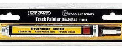 TT4581   Track Painter 'Rusty Rail'