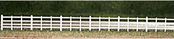 216  Wood lineside fencing