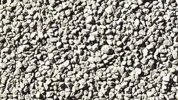 Woodland Scenics B89  Coarse ballast 'Grey' (O scale)