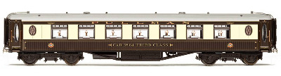 R4479  8 wheel Pullman Third Class Parlour Car 'No 34'