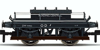 Hornby R6643  BR Shunters Truck 'Reading Central'