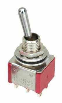DPDT (on-on) Switch for lights/polarity change