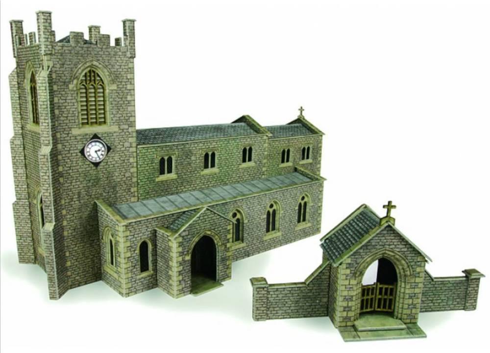 PO226 Church