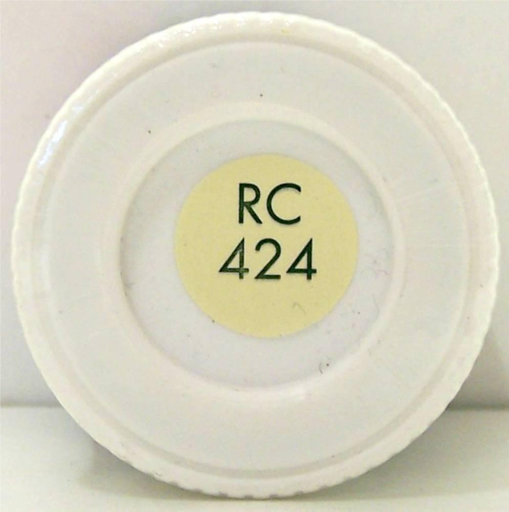 RC424 BR Cream Matt - 14ml Acrylic Rail Colour Paint - AB2424